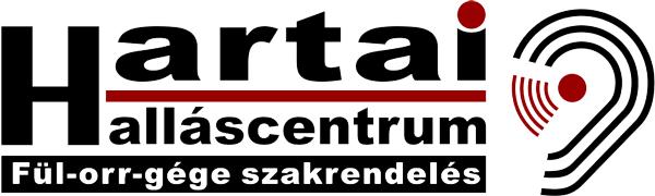 Hartai Halláscentrum. Fül-orr-gége szakrendelés. Szeged, Makó, Mórahalom, Csongrád